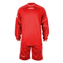 "Legea Trikot-Set ""Sole"" Rot"