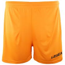 Legea Pant Dusseldorf Orange