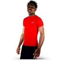 Legea T-Shirt Body 2 Rot