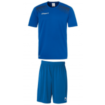 "Uhlsport Trikot-Set ""Goal / Center Basic II"" Blau"
