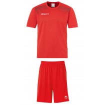 "Uhlsport Trikot-Set ""Goal / Center Basic II"" Rot"