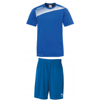 "Uhlsport Trikot-Set ""Liga 2.0 / Center Basic II"" Blau/Weiß"